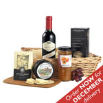 Cheese & Crackers Gift