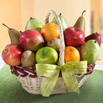 California Fruit Basket